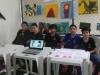 2013 - EXPOSIÇÃO DE ARTES E FEIRA DE CIÊNCIAS